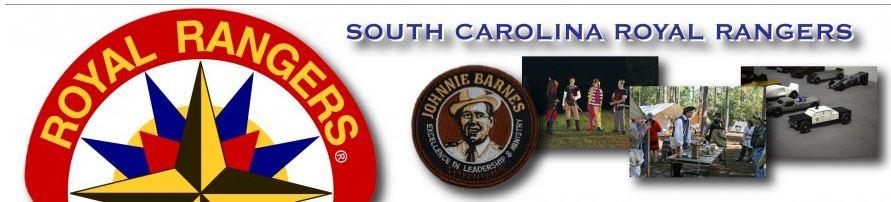 South Carolina RR